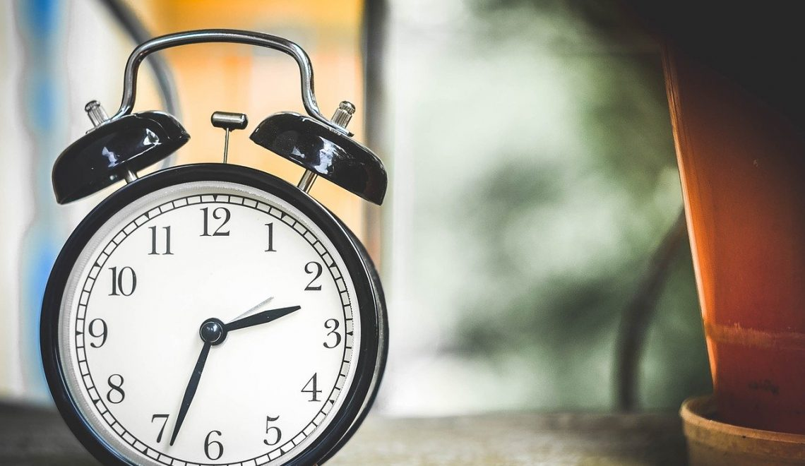 Video: How body clocks rule our livesbody